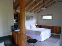 Blue Cottage Bedroom